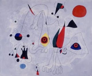Aula de Arte Joan Miró Estratégias de Ensino Fundamental