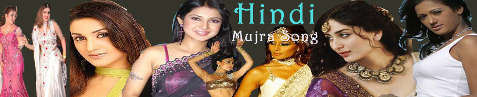 Hindi Mujra Song
