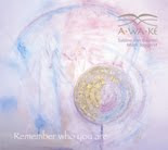 "CD ""Remember who you are"""