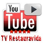 Acesse o meu canal de Videos no You Tube