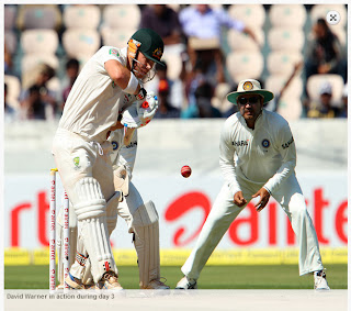 David-Warner-India-v-Australia-2nd-Test-day3