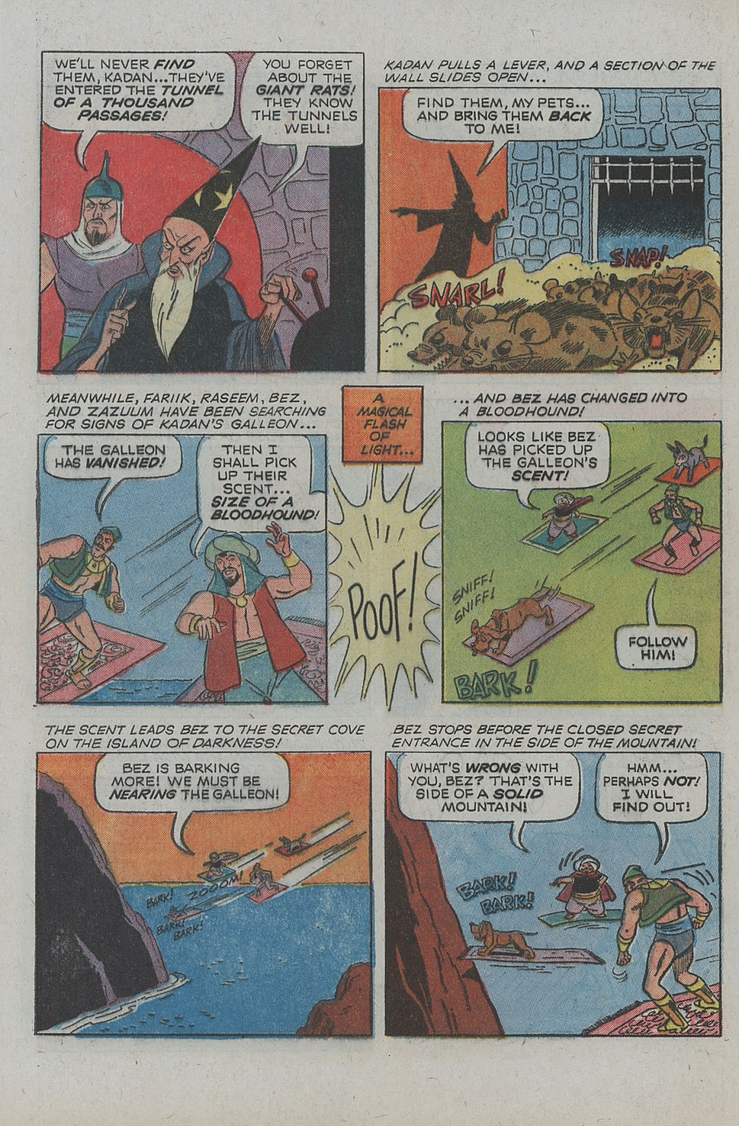 The Bronze Age Of Blogs June 2015 Hi Hansithe Codes Do Point To An Electrical Problem With Transfer Theres Elements Ernie Colon In Artwork Here Though Im Sure Its Not Him But Wouldnt A Full Scale Arabian Knights By Ernieve Been Great