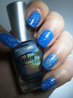 http://cathenail.blogspot.fr/2013/03/deco-eclair.html