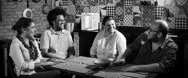 Dani & Debora Gurgel Quarteto