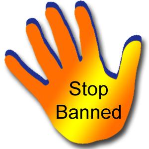 mencegah google adsense banned