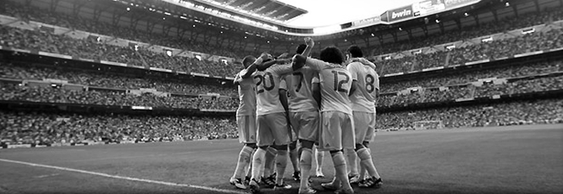 Fav Ku..Hala Madrid..