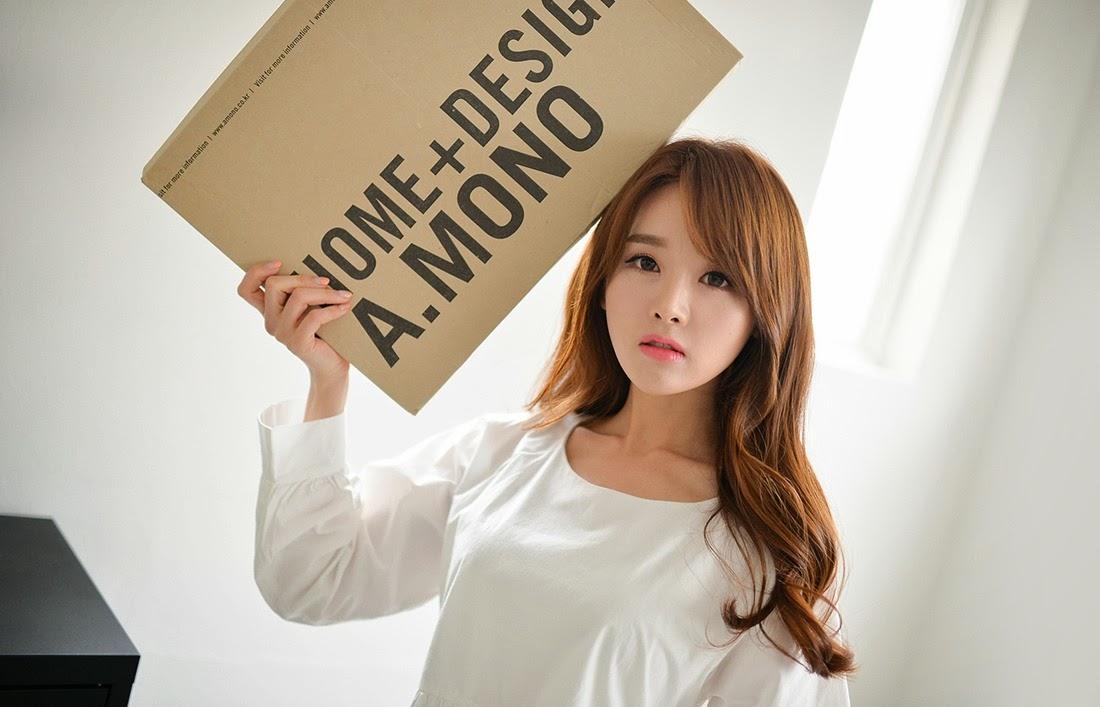 Kim Shin Yeong Sweet Innocence