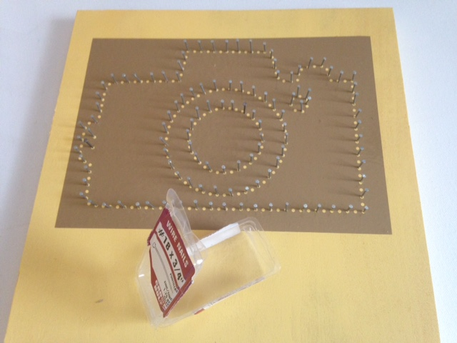 How to make string art patterns with silhouette silhouette school silhouette cameo diy do it yourself string art prinsesfo Images