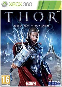 thorasf Download   Jogo Thor: God of Thunder iCON XBOX360 (2011)