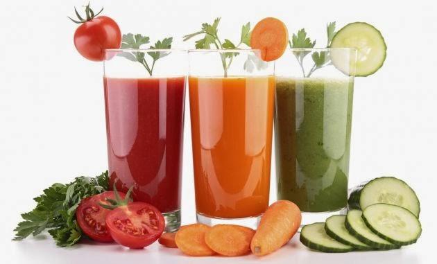 Simplemente mujer 4 jugos naturales para aumentar las defensas - Alimentos para subir las defensas ...