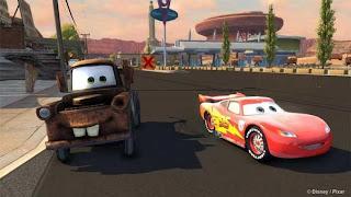 Kinect Rusth Disney Pixar Adventure xbox360