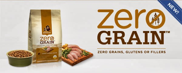 review rachael ray nutrish zero grain dog food