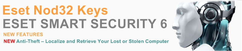 Eset Nod32 Keys | Username Password