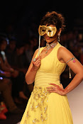 Ileana Ramp Walk Stills at IIJW 2015-thumbnail-5