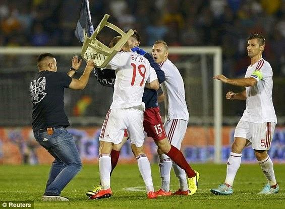 Gjeopolitika e ndeshjes Shqipëri-Serbi dhe optika e mediave ndërkombëtare