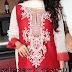 Juhi Chawla in Pink Designer Salwar