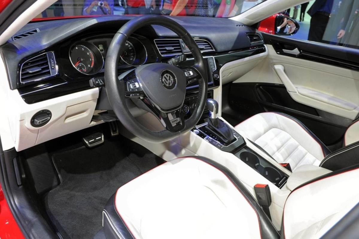 Carros Nuevos Volkswagen 2014 | Autos Weblog