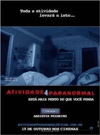 Atividade Paranormal 4 Dublado Rmvb + Avi Dual Áudio BDRip + Torrent