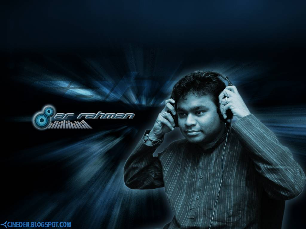 A R Rahman backs out of Hollywood flick - CineDen