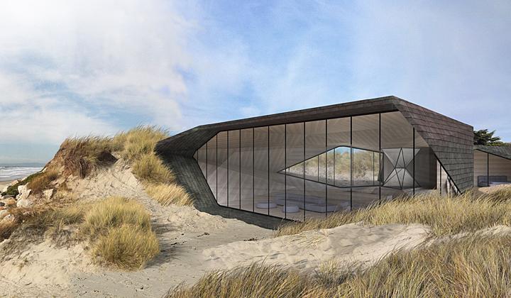 Beach House Pajaro Dunes