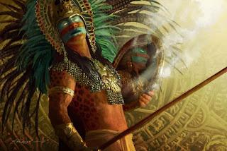 Datos sorprendentes de los aztecas