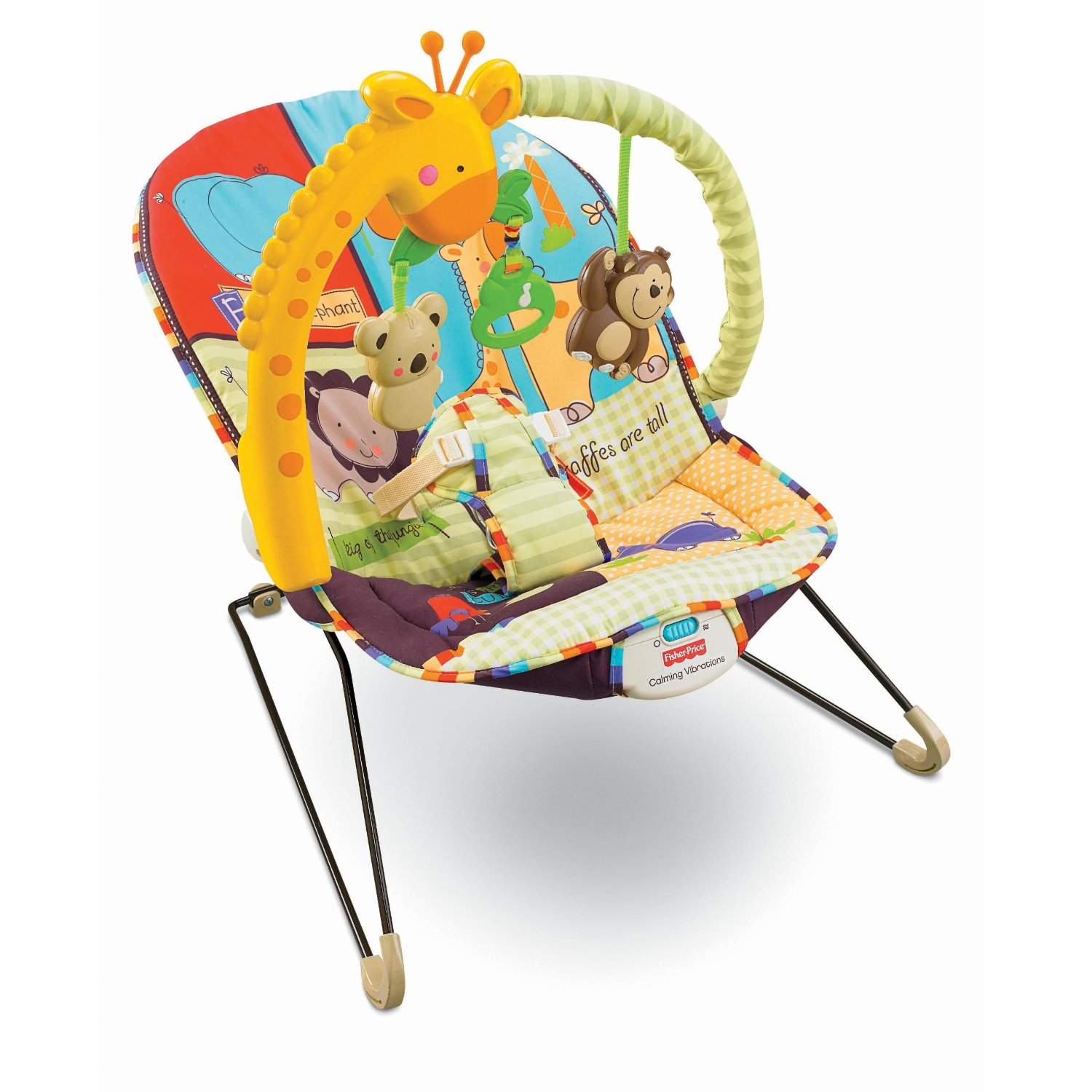 Next Stop Another Baby Top 10 List Baby Chair Swing Bouncer