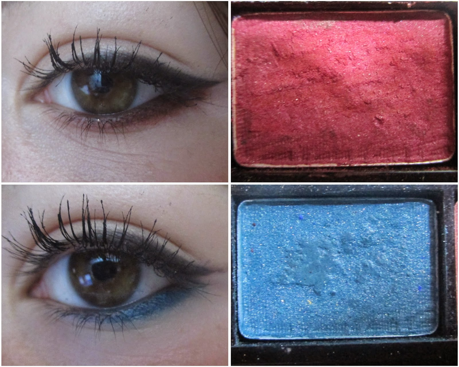 5 Ways to Explore Eyeshadow Colours
