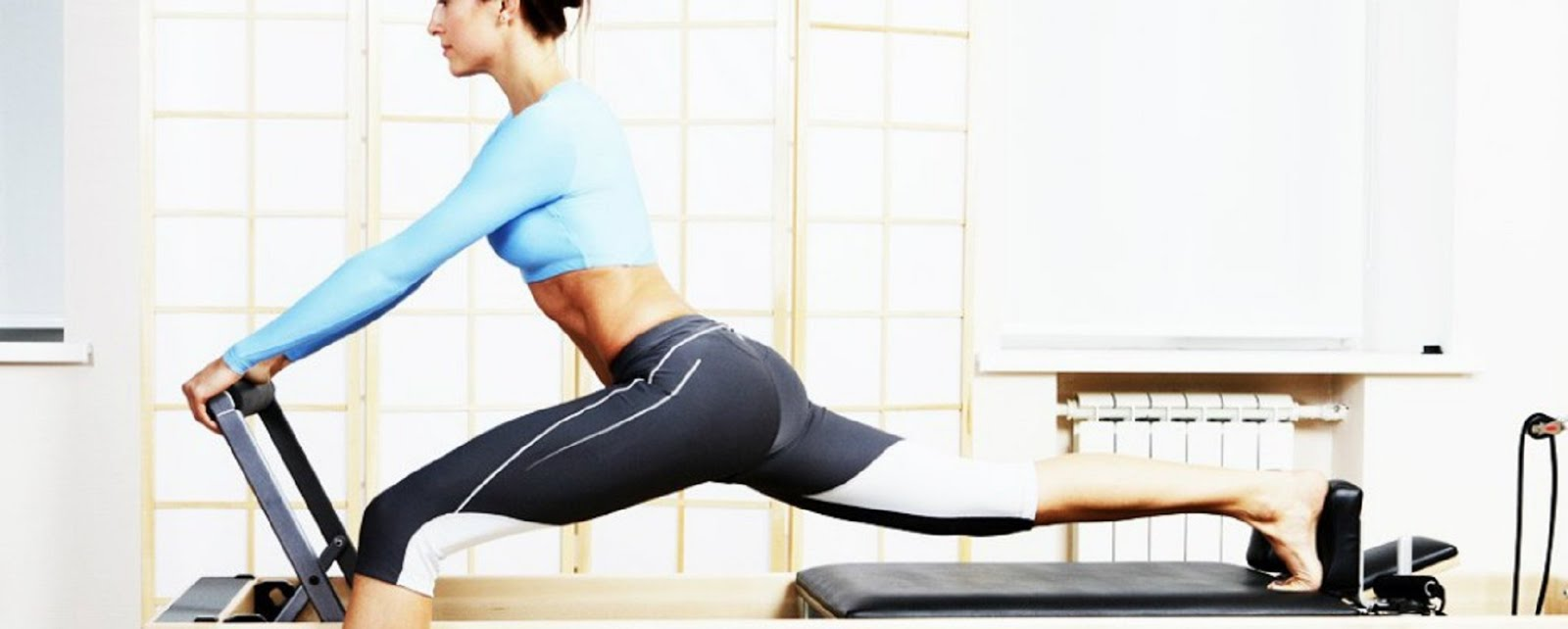 Treating Lower Back Pain with effective Pilates