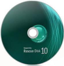 Kaspersky Rescue Disk 10.0.32.17 Build 2015.07.23 (ISO) + USB Download%2B%25285%2529