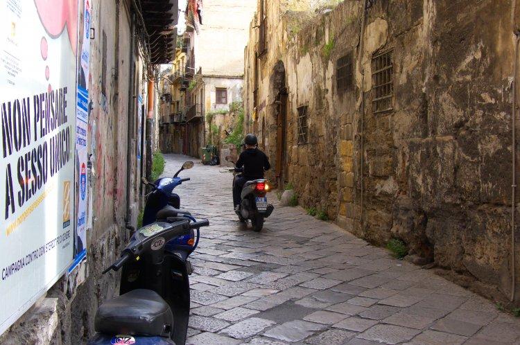 Souvenir de Sicile