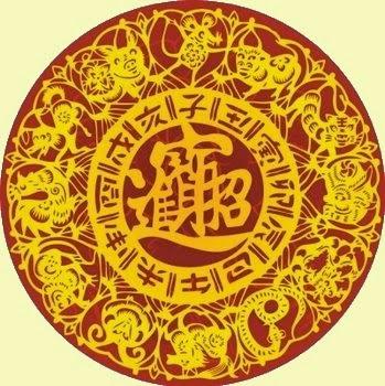 Animales del zodiaco chino