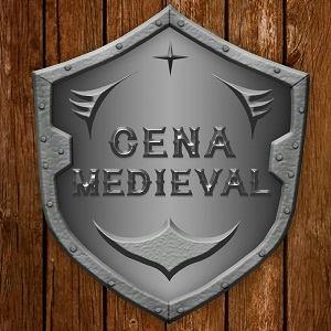 Parceiros - Cena Medieval