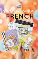 FRENCH SALE-A-BRATION (SAB)