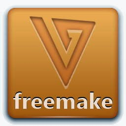 Freemake Logo