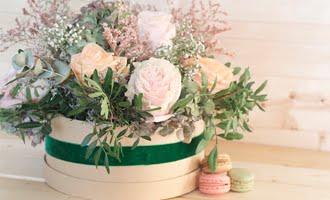 Flores Naturales para Regalo