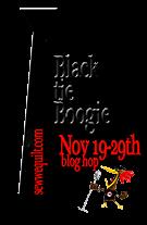 Black Tie Boogie