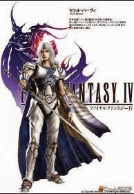 PC Games Final Fantasy IV