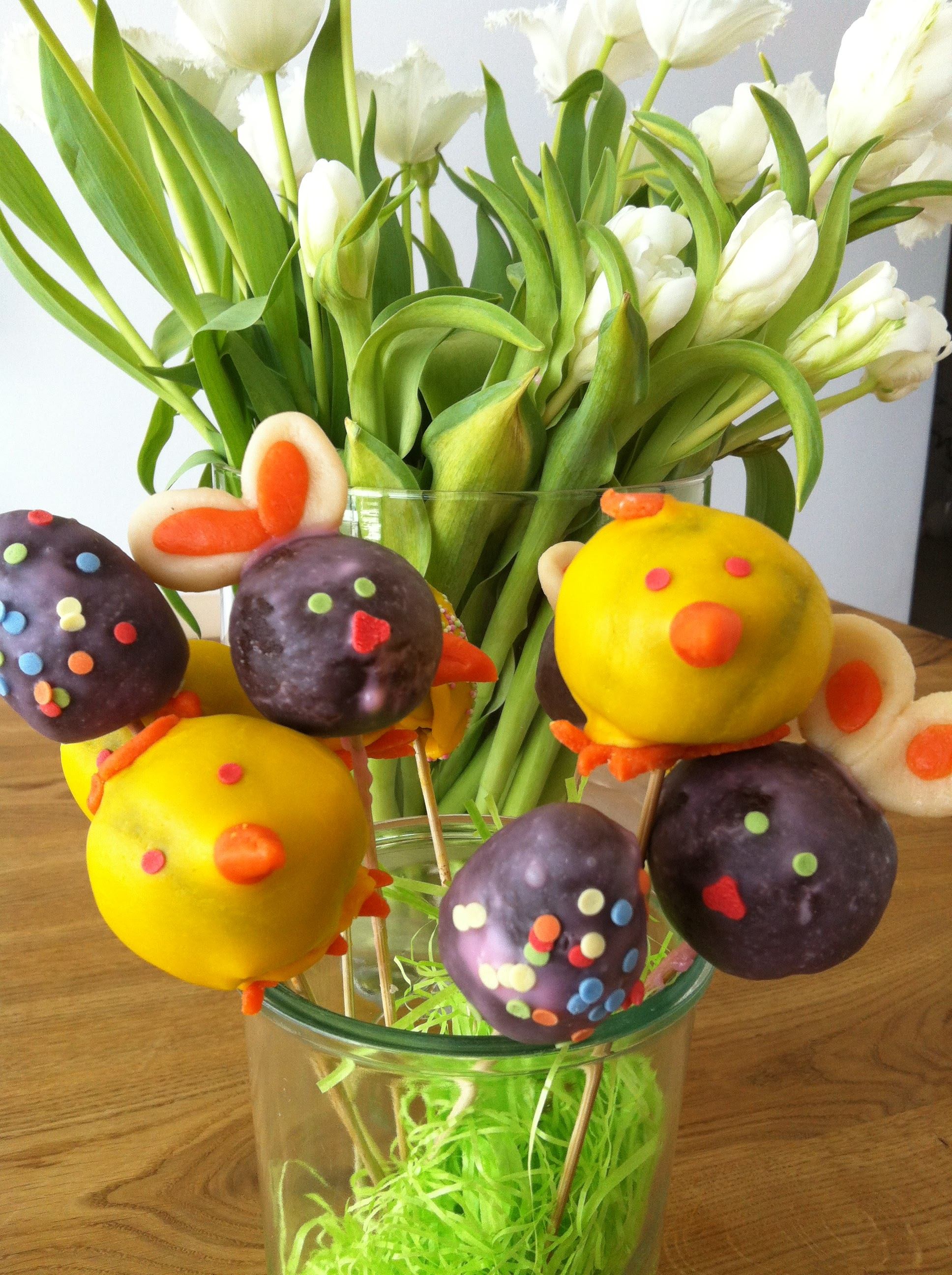 Pz C Frohe Ostern