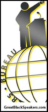 GreatBlackSpeakers Bureau