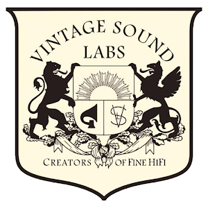 VSL Audiophile Products