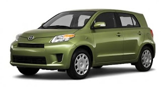 Repair Manual Free: TOYOTA SCION xD 2008-2010 SERVICE REPAIR MANUAL