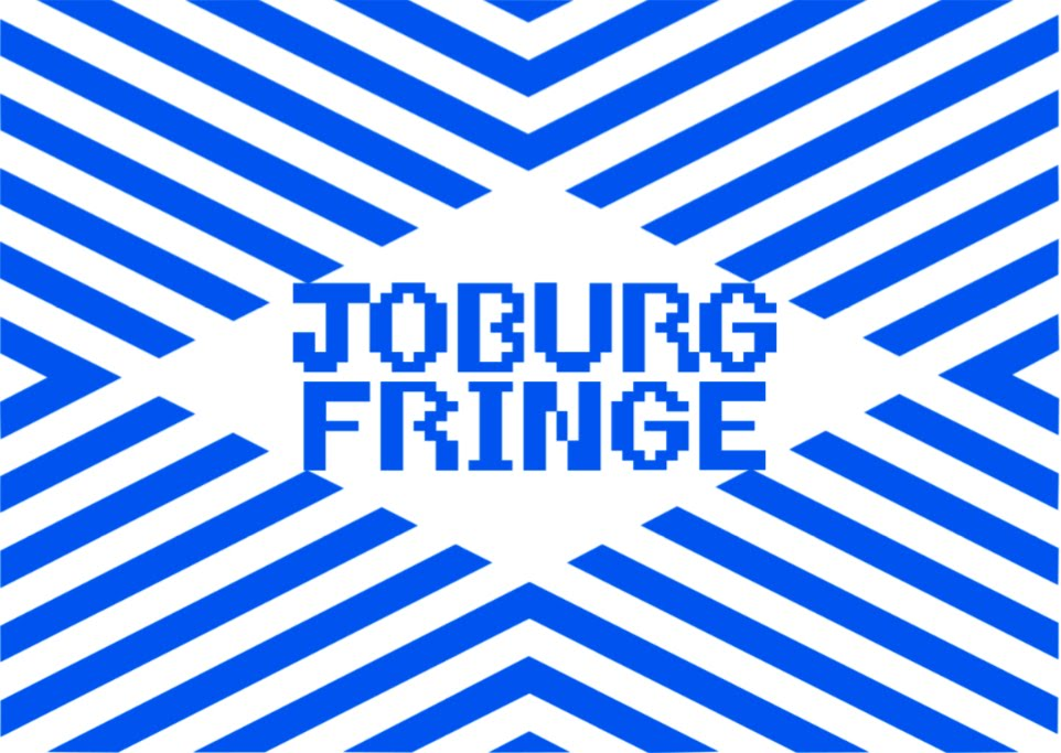 this is the Joburg Fringe 2015