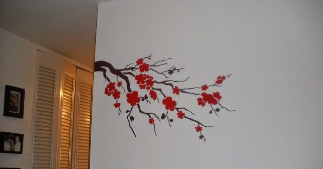 Creative wall painting techniques for Unusual painting techniques