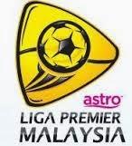 liga perdana mewarnai liga malaysia dengan 6 pasukan memperoleh