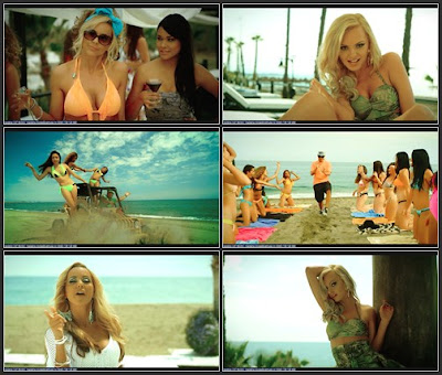 Follow Your Instinct feat. Alexandra Stan - Baby It's Ok (2013) HD 1080p Music Video Free Download