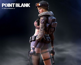 Cheat PB Point Blank 12 Juni 2013 WallHack