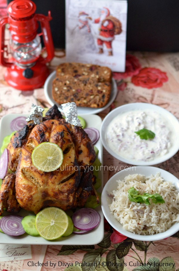 easy whole roasted chicken recipe
