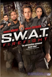 Đội Đặc Nhiệm 2011 - Swat Firefight (2011)