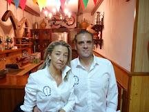 Ana - José Luis