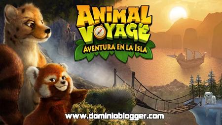 Juega Animal Voyage gratis